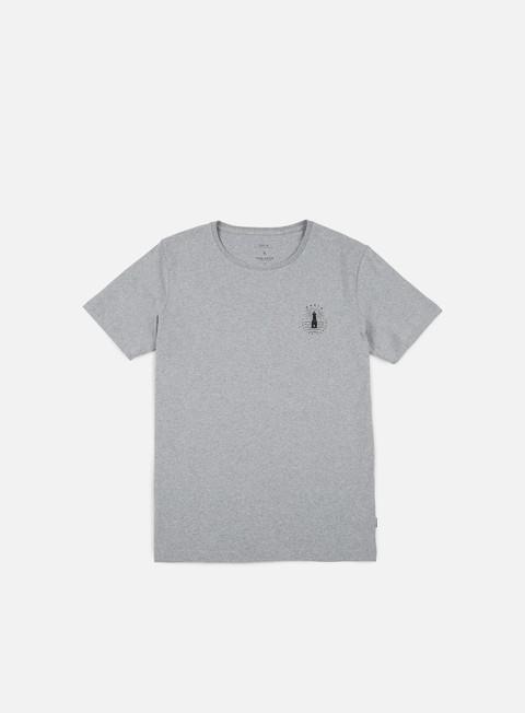 Outlet e Saldi T-shirt a Manica Corta Makia Beam T-shirt