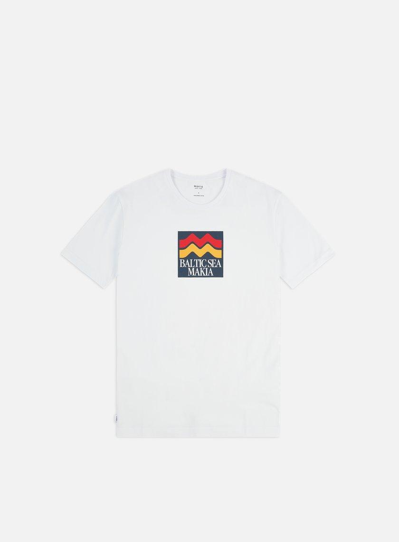 Makia Delta T-shirt