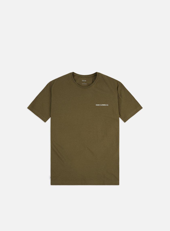 Makia Forest T-shirt