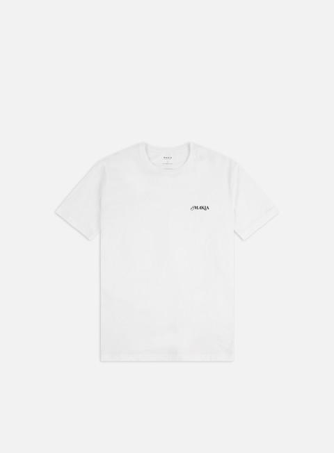 Makia Guardian T-shirt