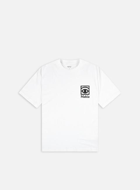 T-shirt a manica corta Makia Ogon T-shirt