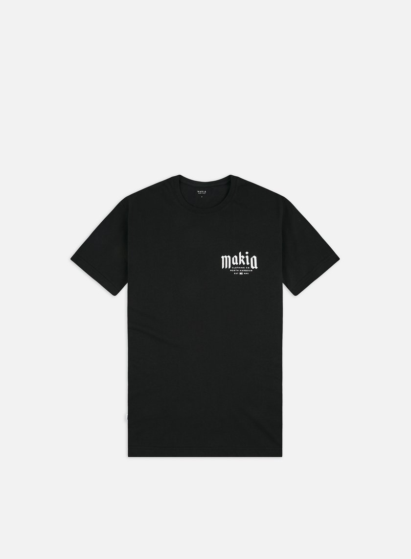 Makia Perch T-shirt