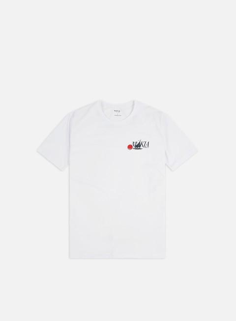 Sale Outlet Short sleeve T-shirts Makia Plattis T-shirt
