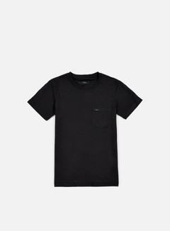 Makia - Pocket T-shirt, Black 1