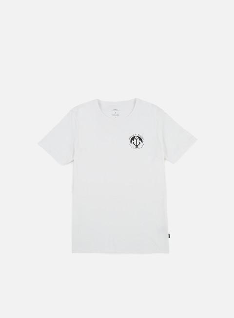 Sale Outlet Short sleeve T-shirts Makia Port T-shirt