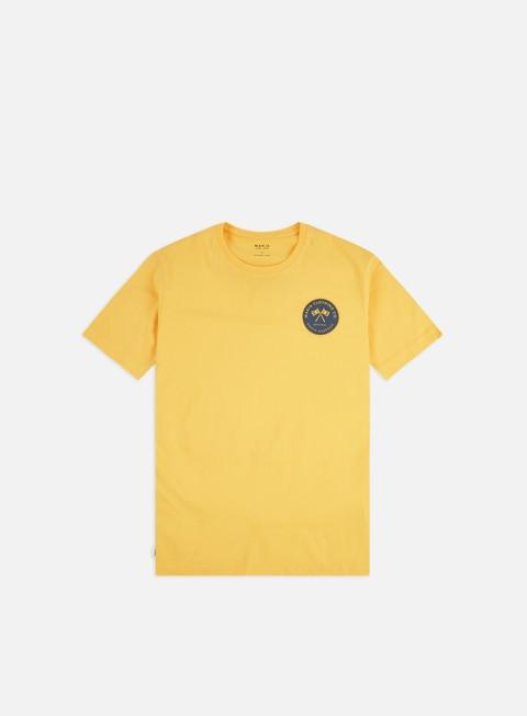 Outlet e Saldi T-shirt a Manica Corta Makia Pursuit T-shirt