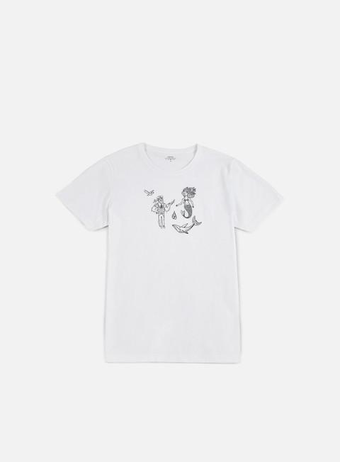 T-shirt a manica corta Makia Sailor T-shirt