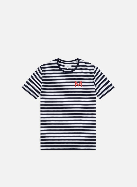 T-shirt a manica corta Makia Shore T-shirt