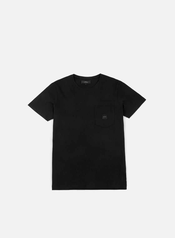 Makia Square Pocket T-shirt
