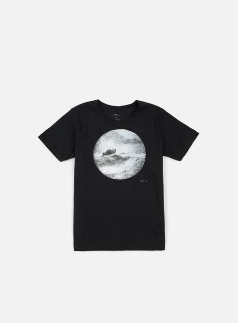 T-shirt a Manica Corta Makia Telescope T-shirt