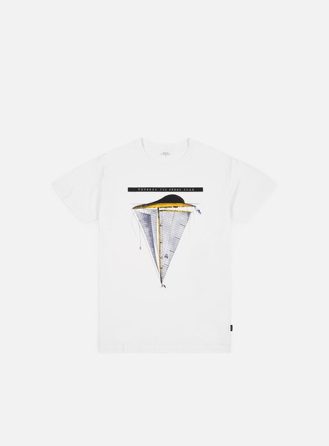 Sale Outlet Short sleeve T-shirts Makia Visby T-shirt