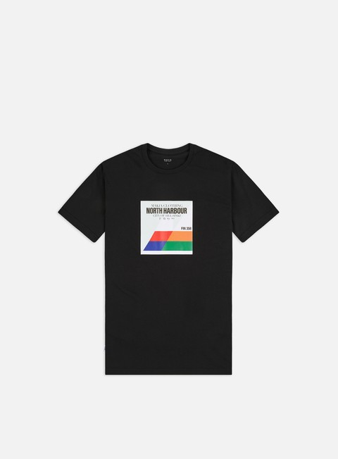 Outlet e Saldi T-shirt a Manica Corta Makia Voile T-shirt