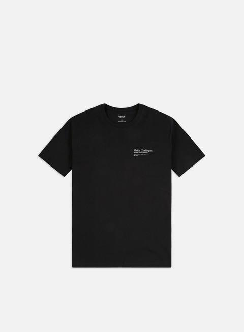 Short Sleeve T-shirts Makia Von Wright Caught T-shirt