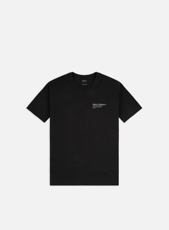 Makia Von Wright Caught T-shirt