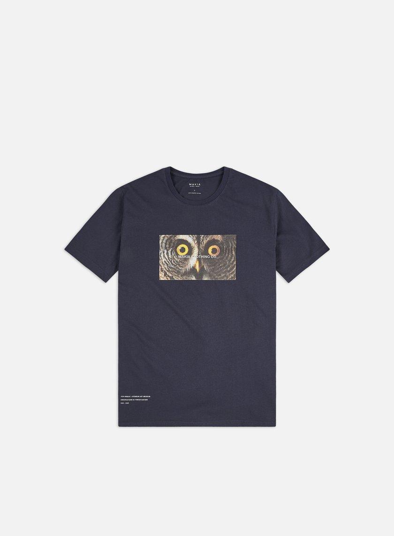 Makia Von Wright Stare T-shirt
