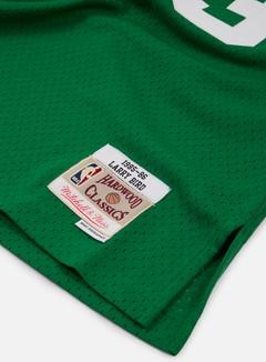 Mitchell & Ness Boston Celtics Swingman Jersey Larry Bird