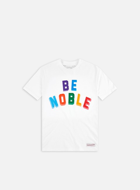 Mitchell & Ness M&N X Frank White Be Noble T-shirt