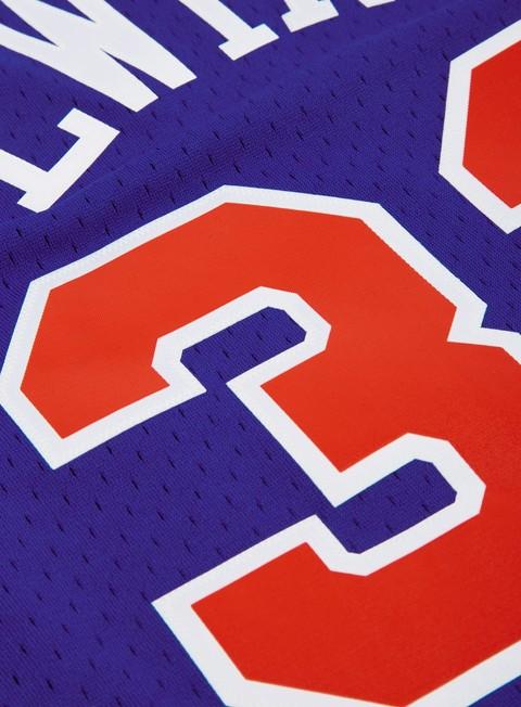 super popular e078c 82be9 NY Knicks Swingman Jersey Patrick Ewing