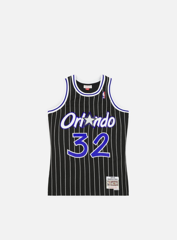 size 40 0c40f 3e50a Orlando Magic Swingman Jersey Shaquille O'Neal