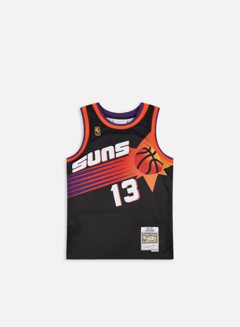 Tank top Mitchell & Ness Phoenix Suns 96-97 Swingman Jersey Steve Nash