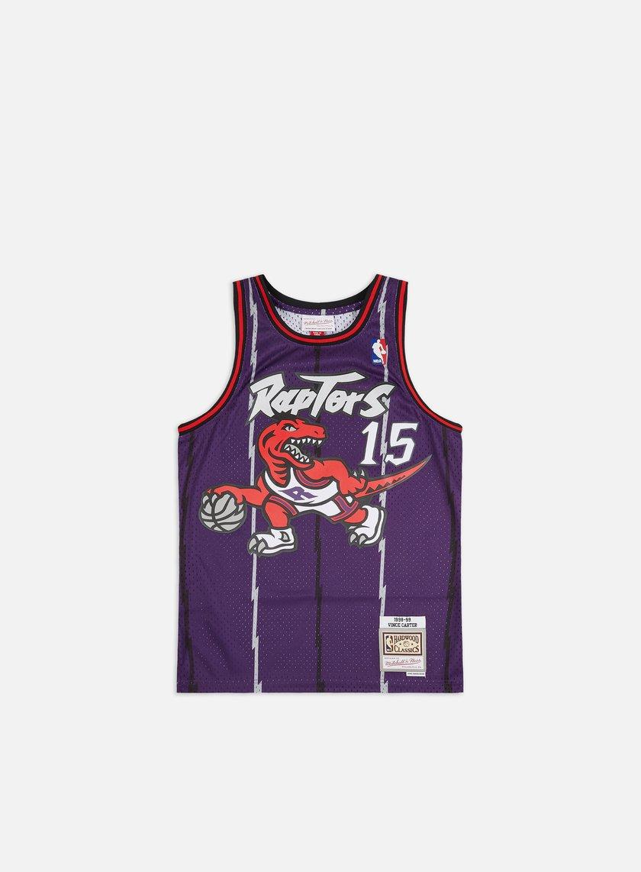 Canotta basket maglia Vince Carter jersey Toronto Raptors S//M//L//XL//XXL