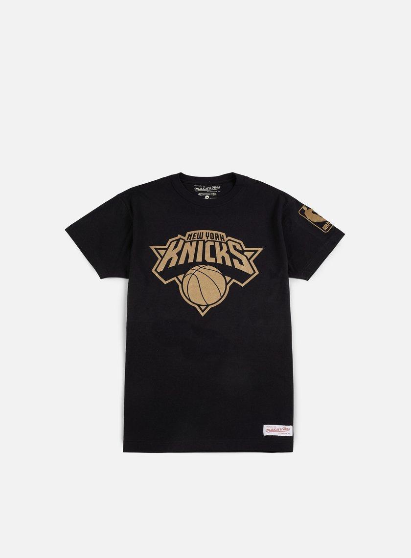 Mitchell & Ness Winning Percentage Traditional T-shirt NY Knicks