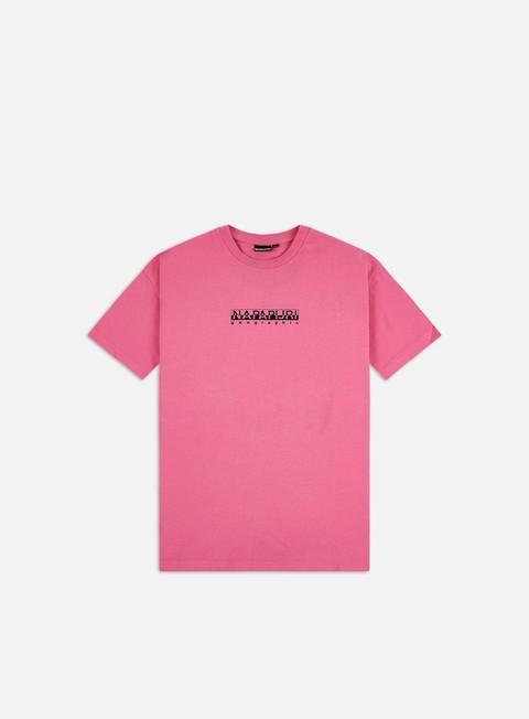 Short sleeve T-shirts Napapijri S-Box T-shirt