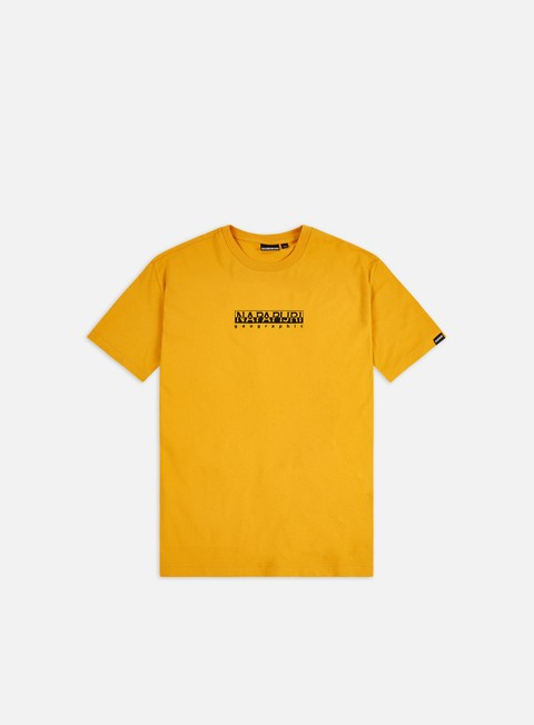 Short Sleeve T-shirts Napapijri S-Box T-shirt