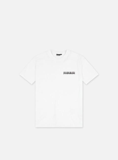 Short Sleeve T-shirts Napapijri S-Haena T-shirt