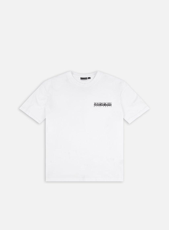 Napapijri S-Jurassic T-shirt