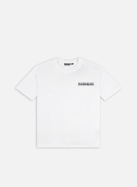 Short sleeve T-shirts Napapijri S-Kee T-shirt