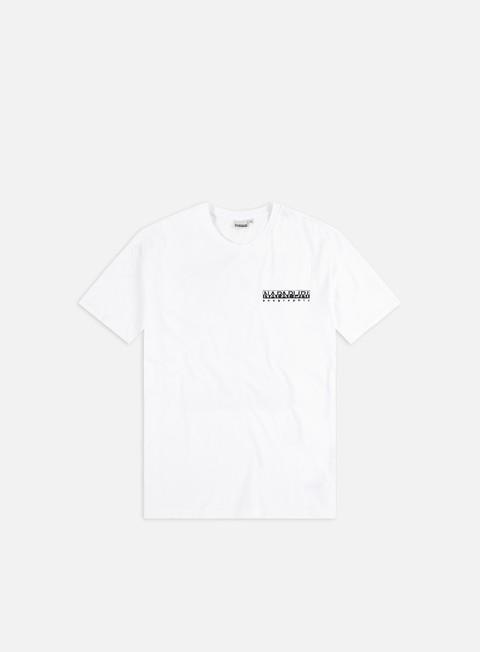 Short sleeve T-shirts Napapijri S-Latemar T-shirt