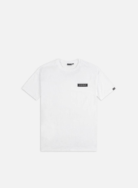 Napapijri S-Patch T-shirt