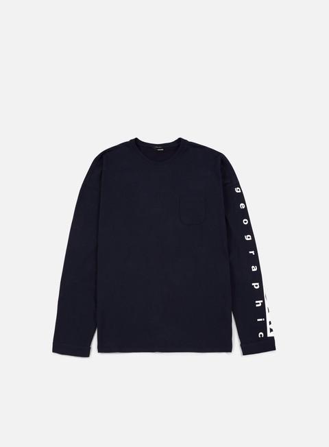 Sale Outlet Long Sleeve T-shirts Napapijri Sabah LS T-shirt