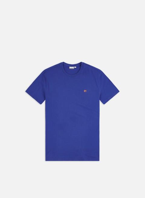 Outlet e Saldi T-shirt a Manica Corta Napapijri Salis C T-shirt