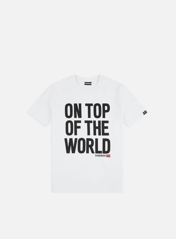 Napapijri Sam T-shirt