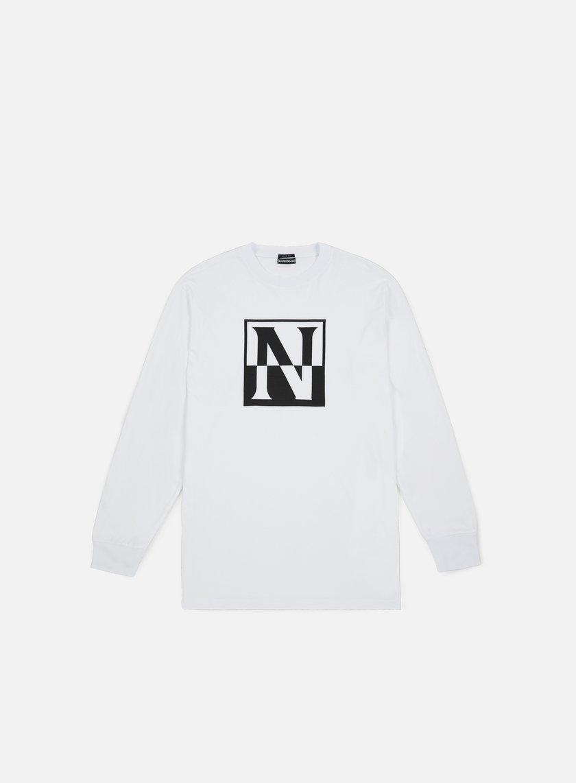 Napapijri Sambuci LS T-shirt