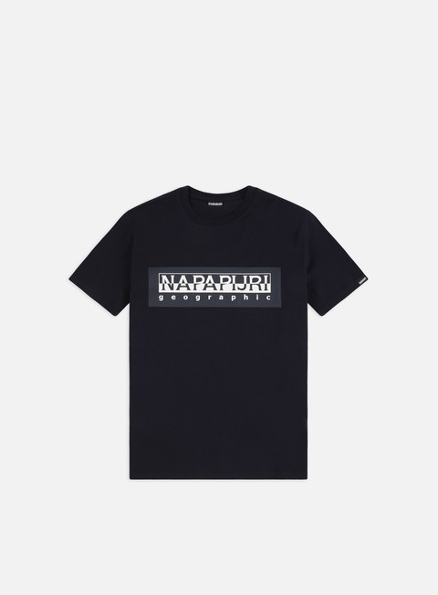 Short Sleeve T-shirts Napapijri Sele T-shirt