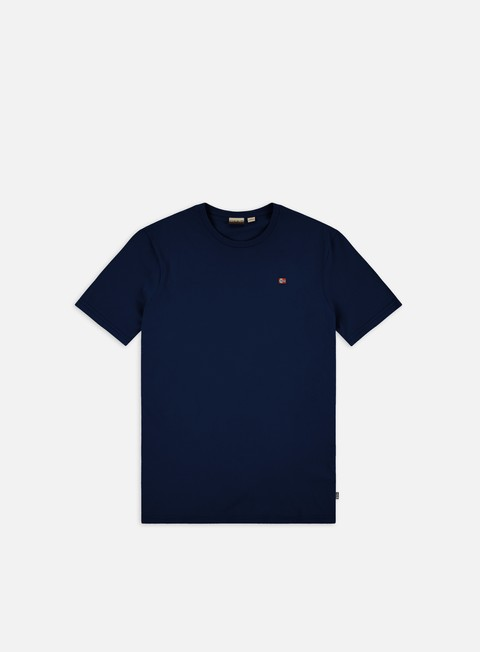 Outlet e Saldi T-shirt a Manica Corta Napapijri Selios 2 T-shirt