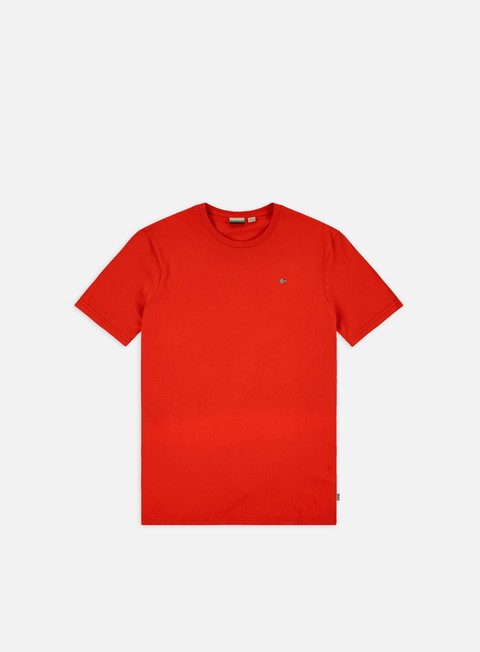 Short Sleeve T-shirts Napapijri Selios 2 T-shirt