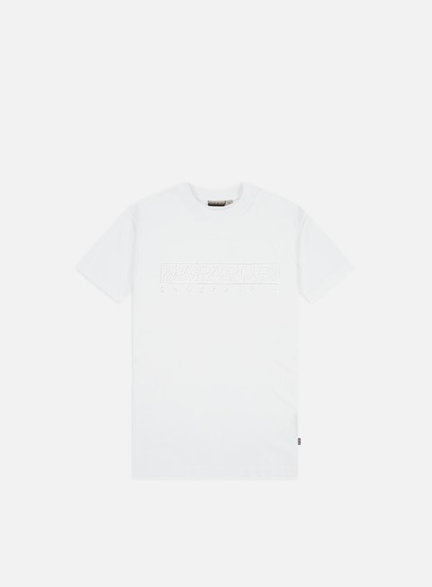 Short Sleeve T-shirts Napapijri Serber T-shirt