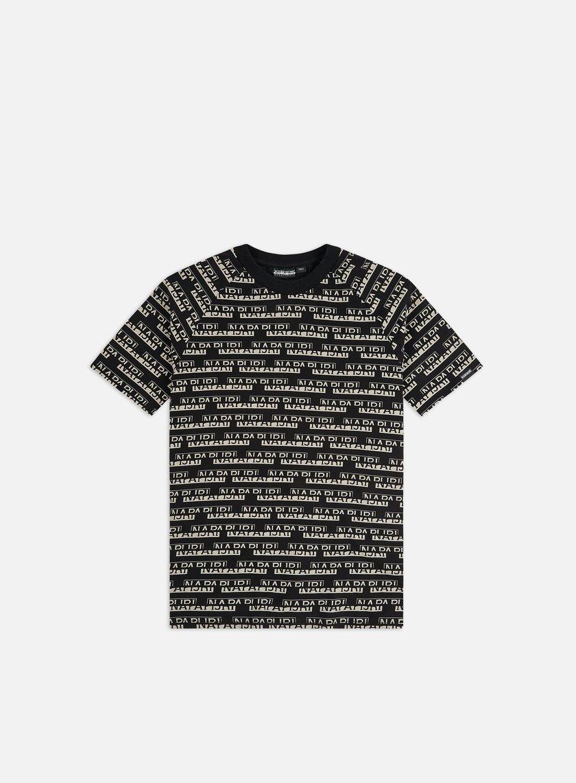 Napapijri Sire Aop T-shirt