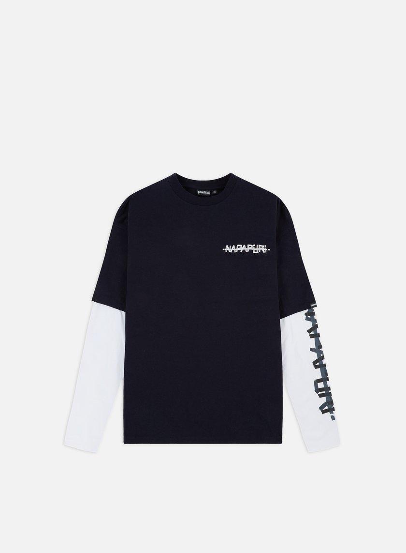 Napapijri Solt 2 Sleeves T-shirt