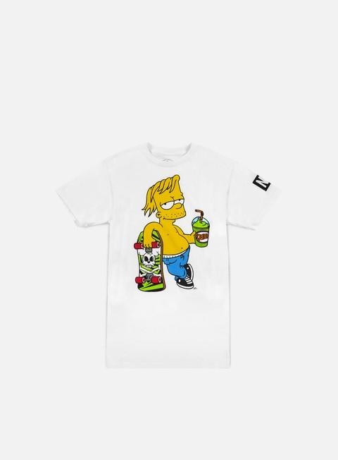 Short Sleeve T-shirts Neff Chillin T-shirt