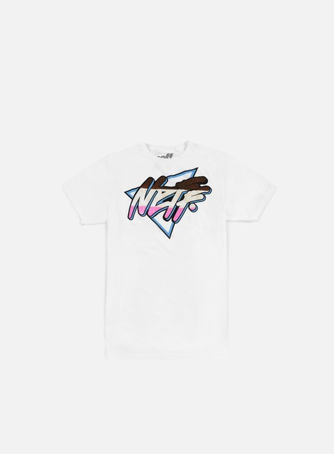 Short Sleeve T-shirts Neff Daily Triangle Filled T-shirt