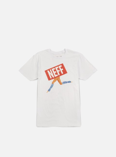 Sale Outlet Short Sleeve T-shirts Neff Gone T-shirt
