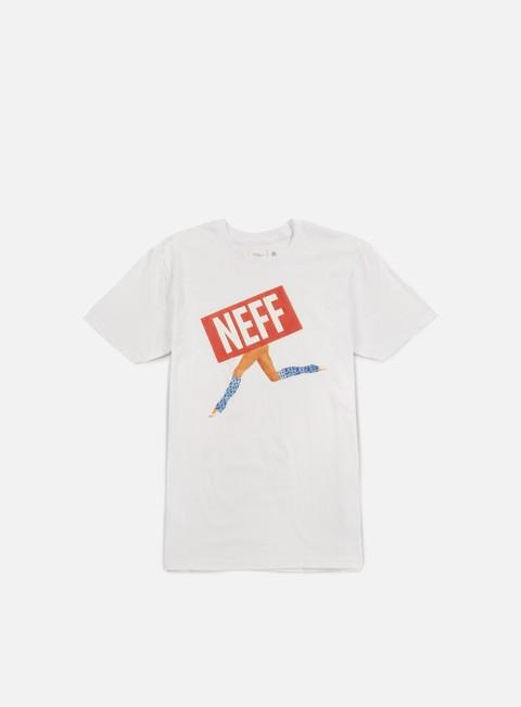 Short Sleeve T-shirts Neff Gone T-shirt