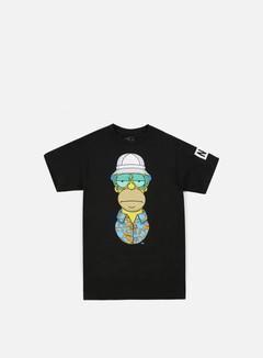 Neff - HST T-shirt, Black 1