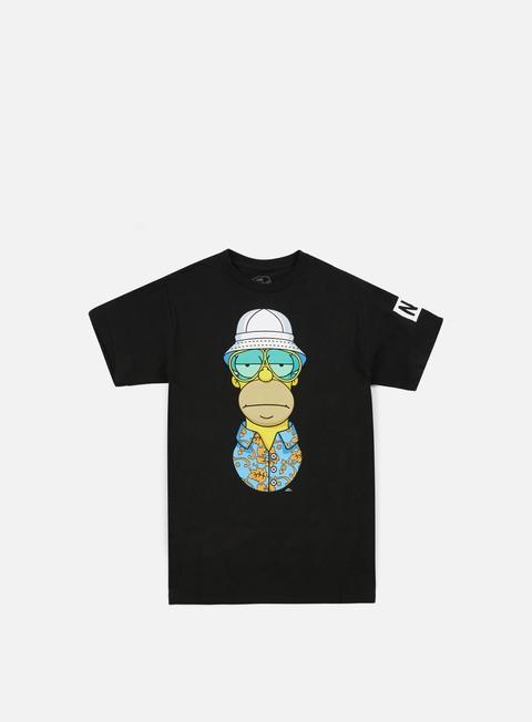 Outlet e Saldi T-shirt a Manica Corta Neff HST T-shirt