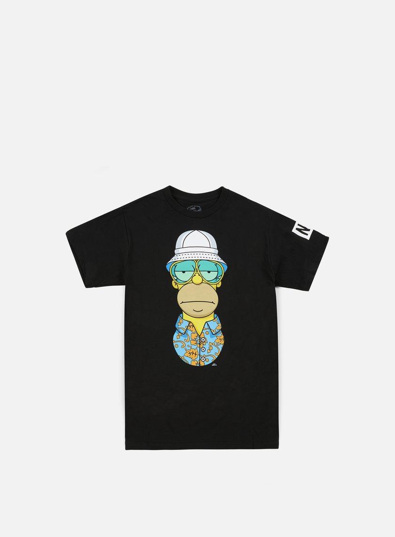 Neff - HST T-shirt, Black